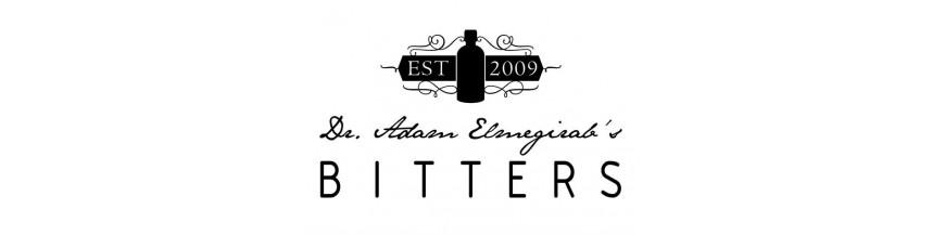 Dr. Adam Elmegirab Bitters