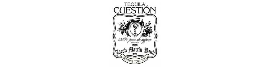 Cuestion Tequila