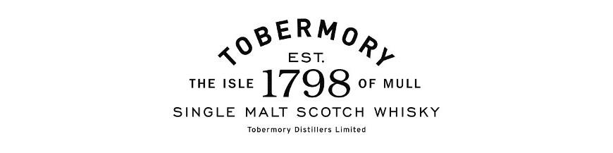 Tobermory Whisky