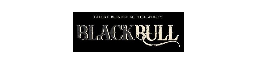 Black Bull Whisky