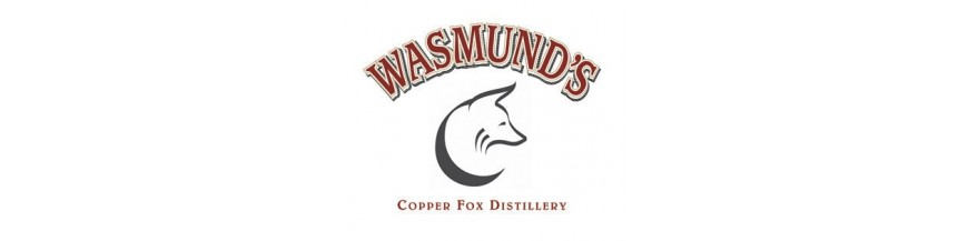 Wasmunds Whisky