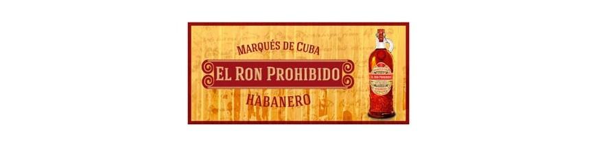 El Ron Prohibido