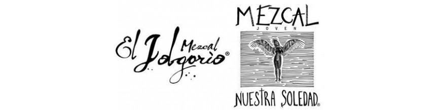 Nuestra Soledad Mezcal