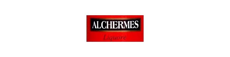 Alchermes Liqueur