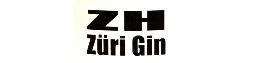ZH Züri Gin