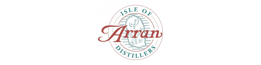 Arran Whisky