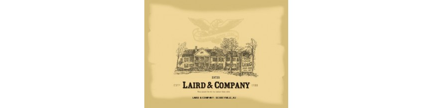Laird's Apple
