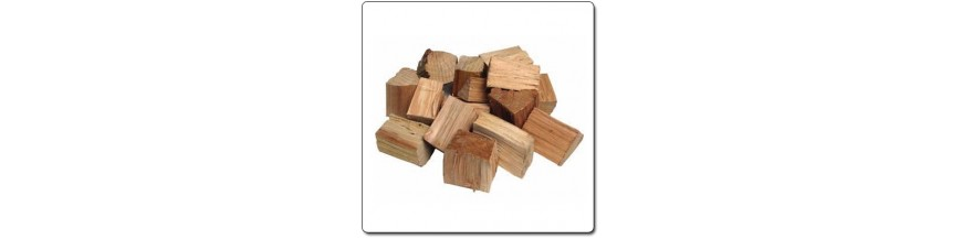 Wood Chunks