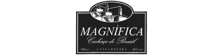 Magnifica Cachaca