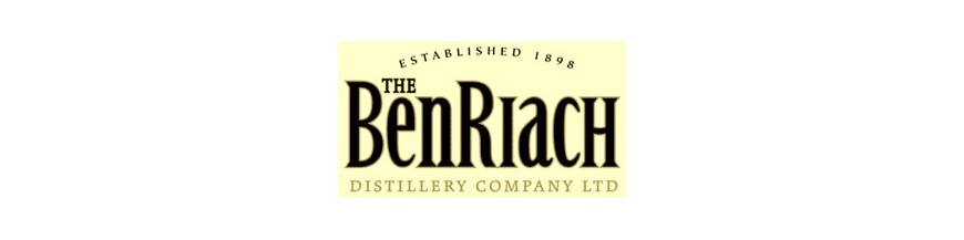 Benriach Whisky