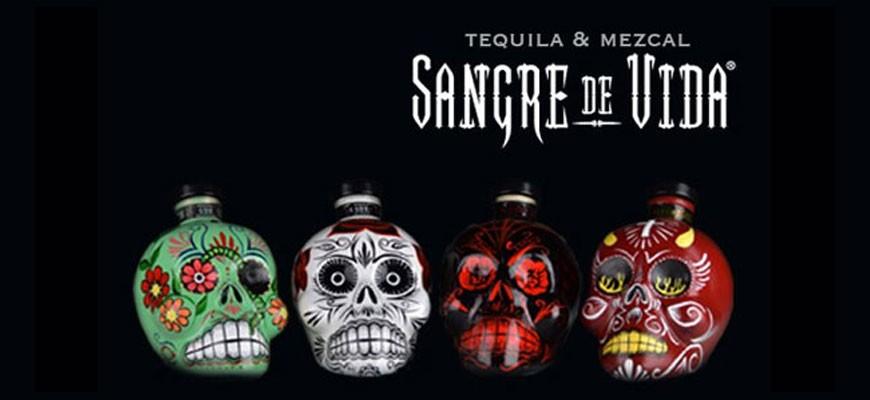 Sangre de Vida Tequila