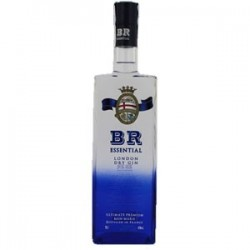 BR Essential London Dry