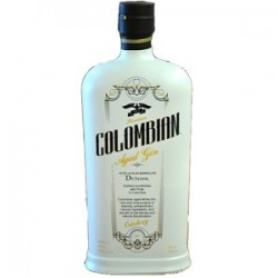 Dictador Colombian Aged Gin White