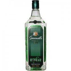 Greenall's Dry Gin