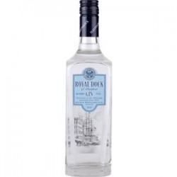 Hayman's Royal Dock Gin