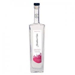 Heather London Cut Dry Gin
