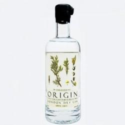 Origin, Valbone, Albania Gin