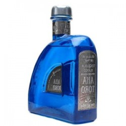 Aha Toro Blanco Tequila