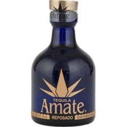 Amate Reposado Tequila