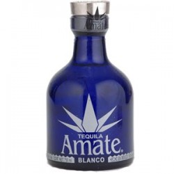 Amate Blanco Tequila