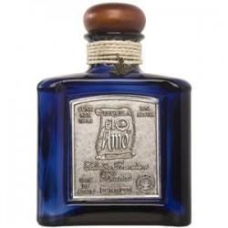 El Amo Premium Blanco Tequila