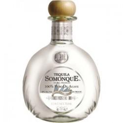 Somonque Extra Premium Blanco Tequila