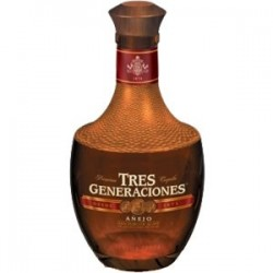 Tres Generaciones Anejo Tequila