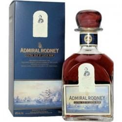 Admiral Rodney Rum