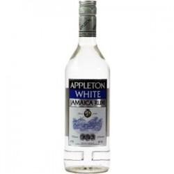 Appleton White Classic Rum