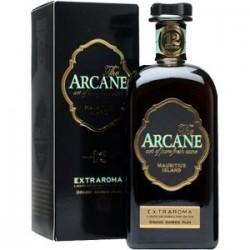 Arcane Extraromas 12 Years Rum