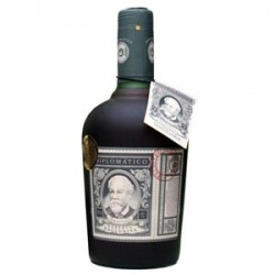Diplomatico Reserva Exclusiva 12 Years Rum