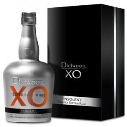 Dictador Solera XO Insolent Rum