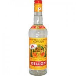 Dillon Blanc Rum