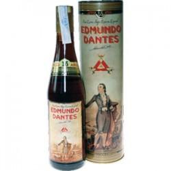 Edmundo Dantes 15 Years Rum
