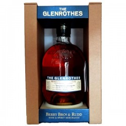 Glenrothes Ministres Reserve