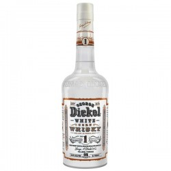 George Dickel White Corn Whiskey No. 1