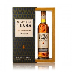 Writers Tears Cask Strength Edition 2013