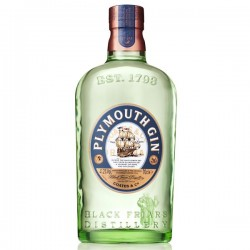 Plymouth Classic Gin