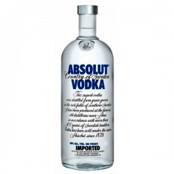 Absolut Vodka 1.5 Liter