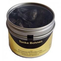 Tonkabohnen Gourmet-Dose