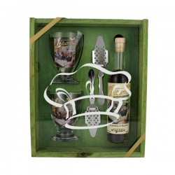 Absinthe Libertine Set