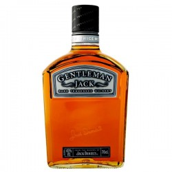 Jack Daniel's Gentleman Jack