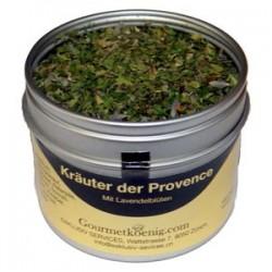 Kräuter der Provence Gourmet-Dose
