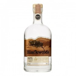 Blackwood Vintage Dry Strong Gin