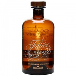 Filliers Dry 28 Gin