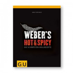 Webers Hot & Spicy