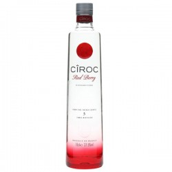 Ciroc Red Berry 700ml