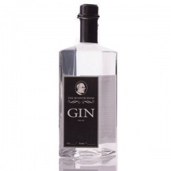 The Seventh Sense Gin