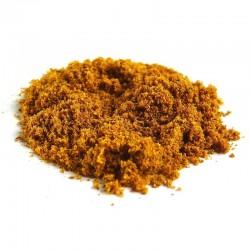 Hot Curry Dose klein 60g