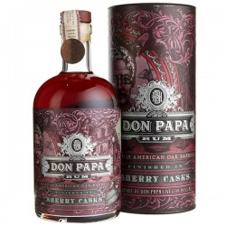 Don Papa Rum Sherry Casks Rum